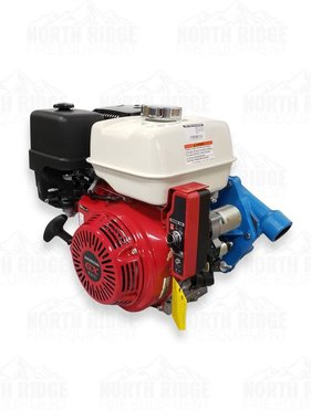 HONDA GX390-1551  Water Pump with Electric Start