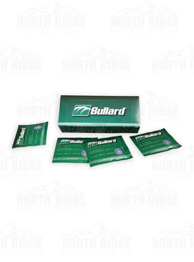 BULLARD Bullard Decon Cloths - Box (20 ct.)