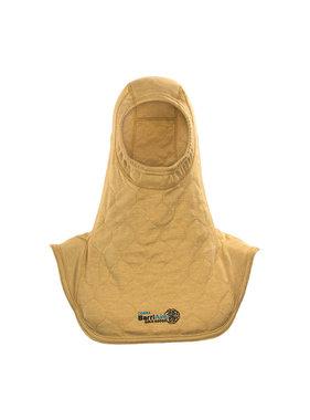 PGI PGI Cobra BarriAire™ Gold Hood Complete Coverage Face Barrier