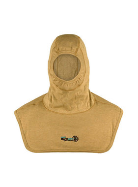 PGI Cobra BarriAire™ Gold Hood Critical Coverage Face Barrier