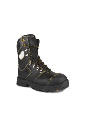 "STC STC Wildland 8"" Firefighting Boot"