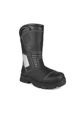 "STC Warrior 11"" Structure Fire Boot"