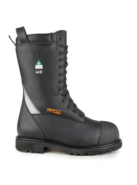 "STC Commander 14"" Structure Firefighting Boot"