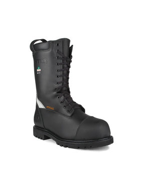 """STC STC Commander 14"""" Structure Boot"""
