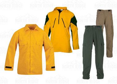 Wildland Clothing