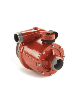 Mercedes Textiles WICK® FSP4200 4-Stage Pump End with Greaseable Bearing 79W1216