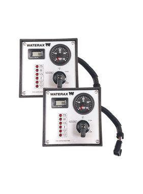 Waterax G1 Diesel Dual Control Panels