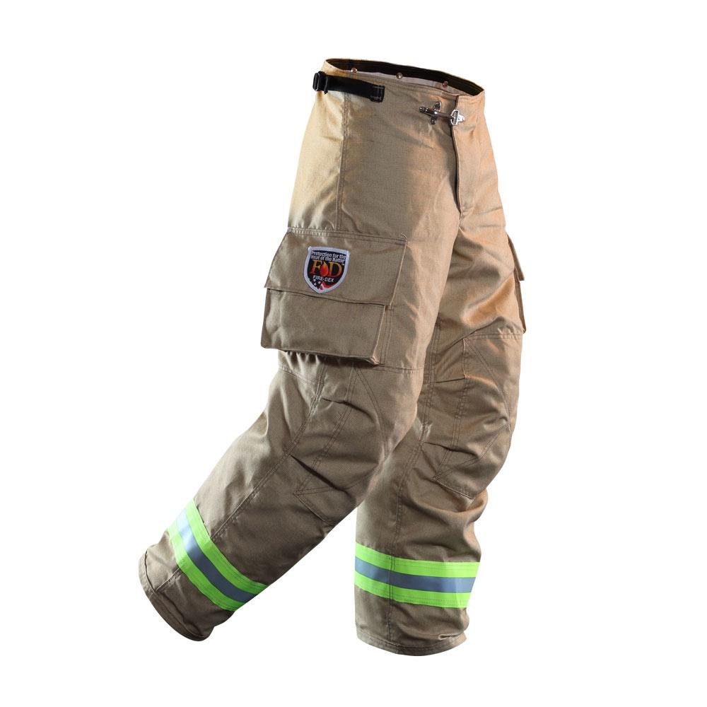 Fire-Dex FXR Standard Firefighting Turnout Suit