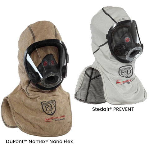 Fire-Dex Interceptor Firefighting Hoods