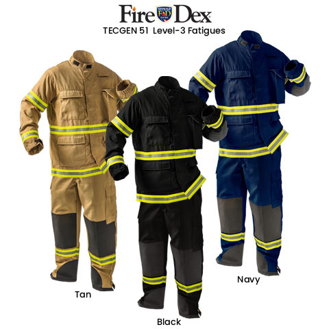 Fire-Dex Firefighting PPE