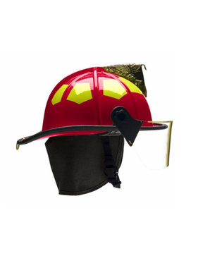 Bullard UST Traditional Style Structure Fire Helmet