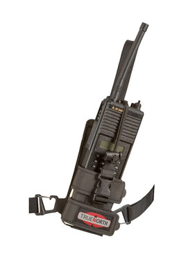 True North Gear True North Gear Stealth Radio Chest Harness