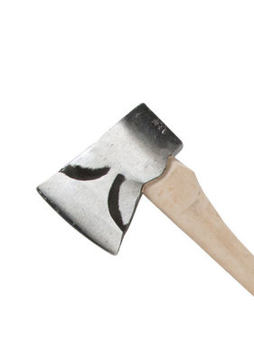 Council Tool Co. Council Tool - 3.5# Jersey Classic Axe with 36″ Curved Wooden Handle