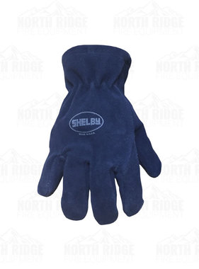Shelby Glove FDP 5228 Koala® Cowhide NFPA Approved Gloves