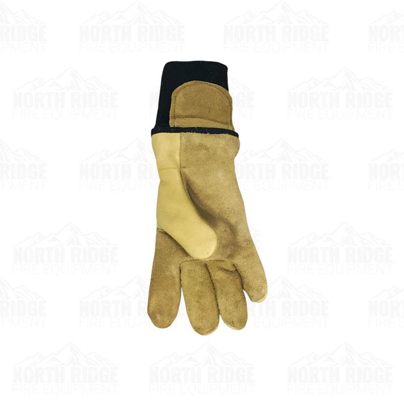 Shelby Glove FDP Big Bull Firefighting Glove w/Nomex® wristlet