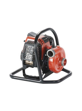 Mercedes Textiles WICK® 100G Fire Pump with Remote Fuel Kit, USDA model
