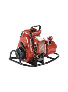 Mercedes Textiles WICK® 375 High Pressure Fire Pump USDA Spec