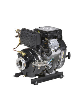 Hale PowerFlow HPX200-B23 Portable Water Pump