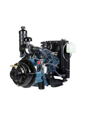 Hale Products PowerFlow HPX200-KBD24 Diesel Water Pump