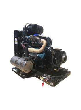 Hale Products HP300DK Diesel Pump 545-00734-000