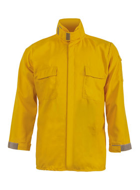 CrewBoss CrewBoss 5.8oz Tecasafe® Wildland Brush Shirt