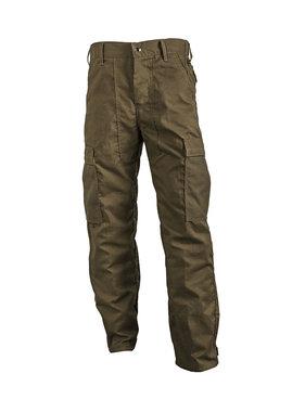 CrewBoss CrewBoss 7.0oz Advance® Classic Brush Pants (Khaki)