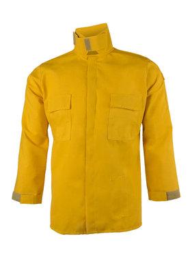 CrewBoss 6.0oz Nomex® IIIA Wildland Brush Shirt