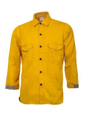 CrewBoss 5.8oz Tecasafe® PLUS Traditional Wildland Shirt