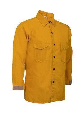 CrewBoss 6.0oz Nomex® IIIA Traditional Wildland Brush Shirt