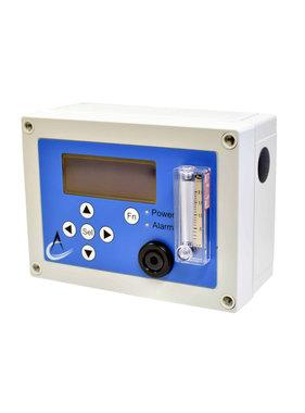 Arctic Compressor Electric Carbon Monoxide Monitor