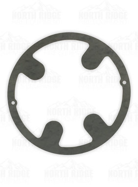 Hale Products HPX75 Gearbox Gasket 046-1570-00-0