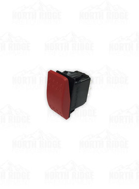 Hale Products HP Series On/Off Rocker Switch
