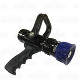 "BD550 1"" NH Blue Devil Selectable Gallonage Nozzle 5-15-30-50 GPM"
