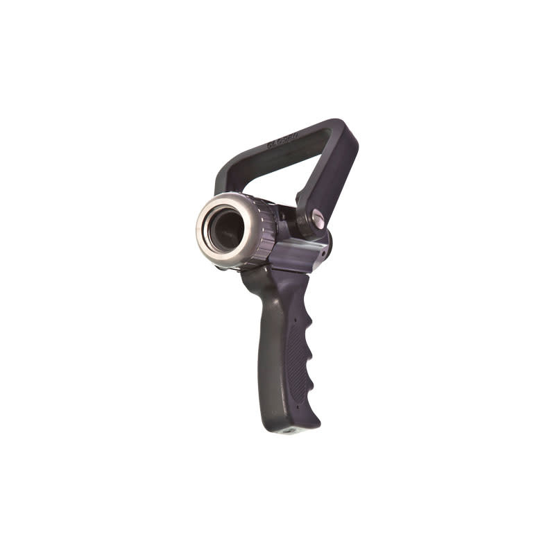 """Armored Textiles Inc. VB1560 1"""" NH Viper® Nozzle Shut Off with Pistol Grip"""
