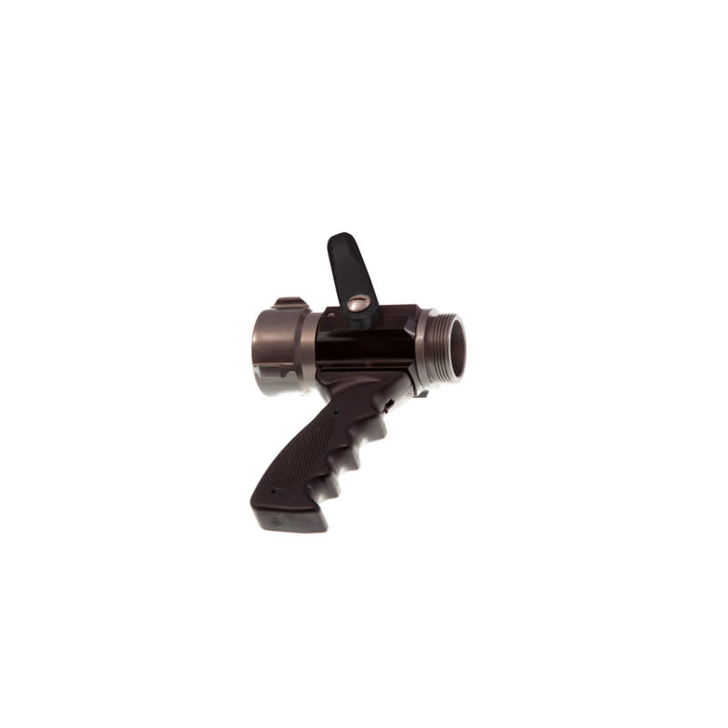 """Armored Textiles Inc. VB3012 1.5"""" NH Viper® Nozzle Shut-Off with Pistol Grip"""