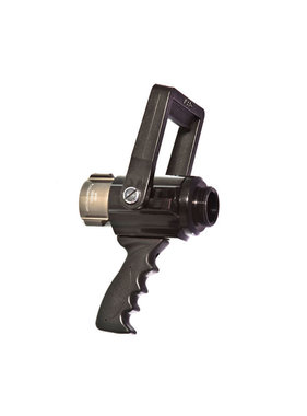 """Kuriyama Fire Products 1.5"""" NH Viper® Nozzle Shut Off with Grip"""