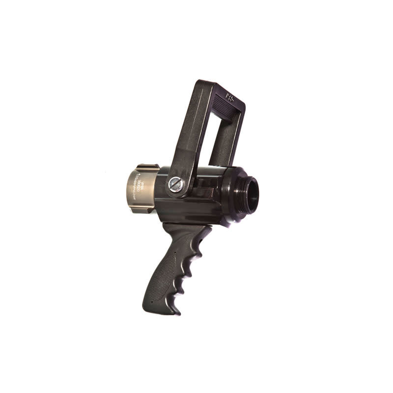 """Armored Textiles Inc. VB9520 1.5"""" NH Viper® Nozzle Shut Off with Grip"""