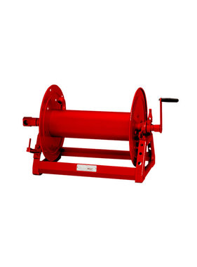 Hannay Reels 1830-17-18 Manual Hose Reel