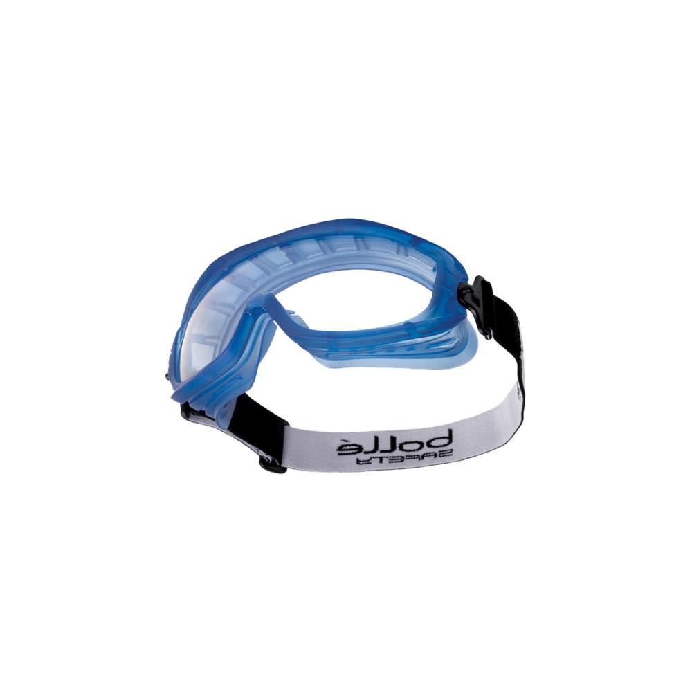 Bolle Bollé 40092 Atom Ventilated Clear Safety Goggles