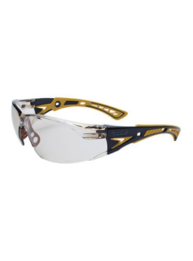 Bolle Rush+ CSP Platinum Safety Glasses