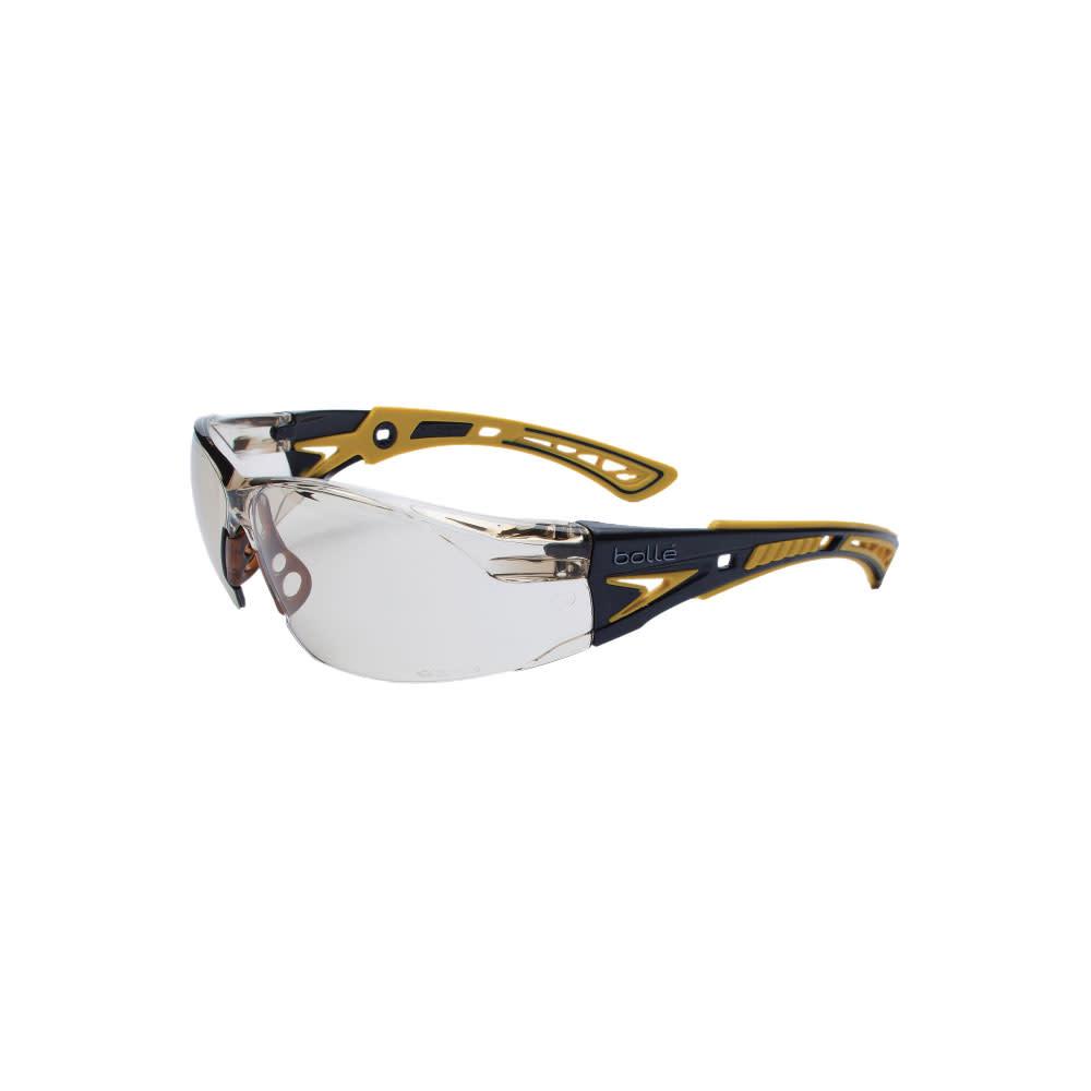 Bolle Bollé 40245 Rush+ CSP Platinum Safety Glasses