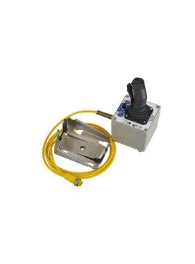TFT Y4E-JS-51 Joystick Operator Station w/Plug & Recepticle