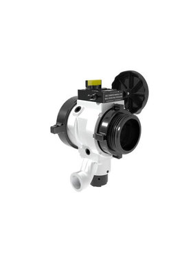 "TFT BIV Short 6"" Rigid Male x 6"" Swivel Female"