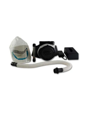 Bullard Powered Air-Purifying Respirator with Loose Fitting Hood