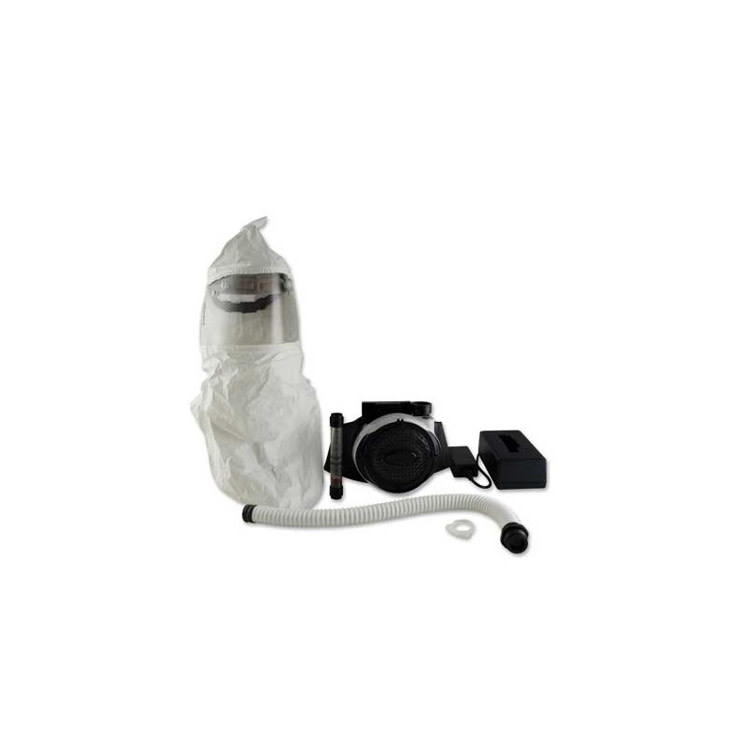 Bullard EVA Powered Air-Purifying Respirator with Full-Face Hood