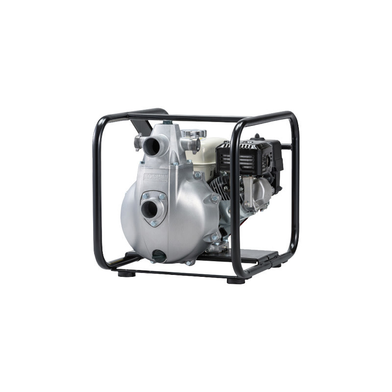 "Koshin Koshin SERH-50Z 2"" Pressure Pump with Honda Engine"