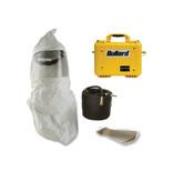 Bullard CC20CABSYS Clean Air Box with 20TIC Full-Face Hood