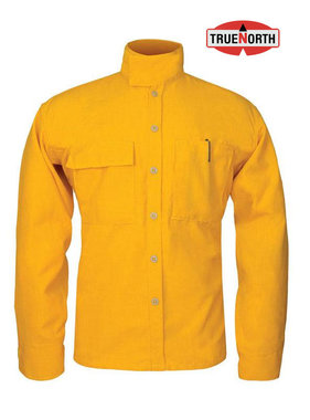 True North Gear Dragon Slayer™ 6.0oz Nomex® Wildland Brush Shirt