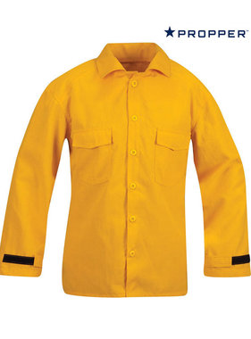 Propper 5.8oz Tecasafe® Wildland Fire Shirt