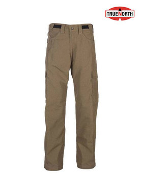 True North Gear Slayer™ 7.0oz Advance® Wildland Fire Pant (Khaki)